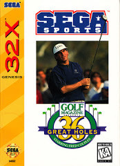 Golf Magazine Presents: 36 Great Holes