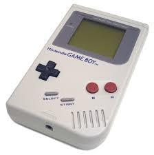 Game Boy Handheld System
