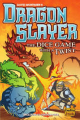 Dragon Slayer The Dice Game with a Twist