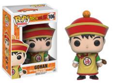 #106 - Gohan (Dragonball Z)