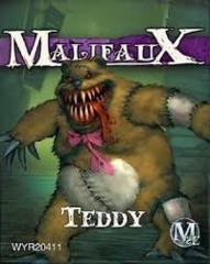 Malifaux: Teddy