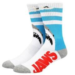 Jaws - Crew Socks