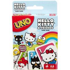 UNO - Hello Kitty
