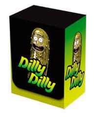 Pickle Rick - Legion Deck Box