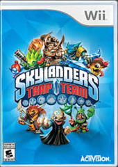 Skylanders - Trap Team (Game Only)