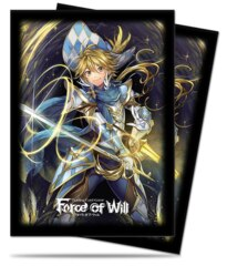A4, Bors - Force Of Will (Ultra Pro)