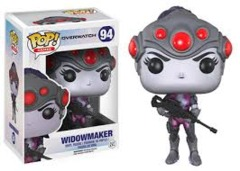 #94 - Overwatch: Widowmaker