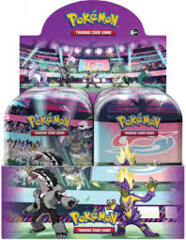 Pokemon - Galar Power Mini Tin