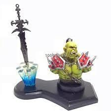 World of Warcraft - Frostmourne - Letter Opener