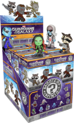 Guardians of the Galaxy (Funko)