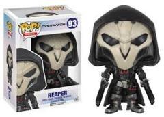 #93 - Overwatch: Reaper