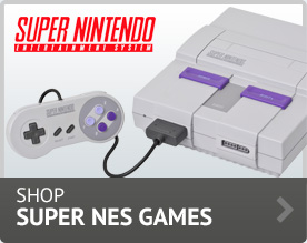Shop Super Nintendo
