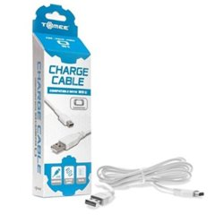 Charge Cable for GamePad - Tomee (Wii U)