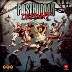 Posthuman Defiant Expansion