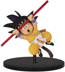 Banpresto - Dragon Ball Super Son Goku FES! Vol.12 Son Goku