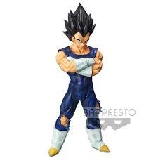 Dragon Ball Z - Grandista Nero - Vegeta