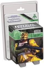 Imperial Assault - Bossk - Villain (Star Wars) - In Store Sales Only