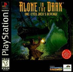 Alone In The Dark One Eyed Jacks Revenge