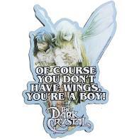 Magnet - Chunky - The Dark Crystal - Wings
