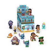 Mystery Mini - Lilo & Stitch