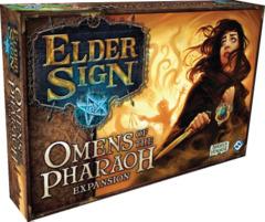 ElderSign - Omens of the Pharaoh