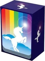 Unicorn Deck Box (Legion)