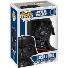 #01 Darth Vader (Star Wars)