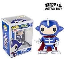 #49 Astro Boy - Epsilon (2015 Pop Asia)
