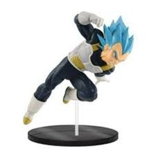 Dragon Ball - Super Ultimate Soldiers - Vegeta