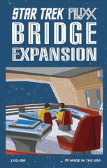 Fluxx - Star Trek - Bridge Expansion