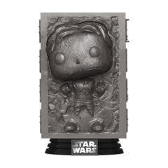 #364 - Han Solo in Carbonite - Star Wars