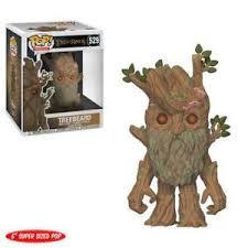 #529 - The Lord of the Rings - Treebeard