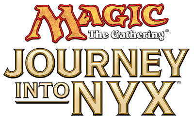 Journey into nyx logo