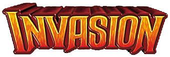 Invasion logo
