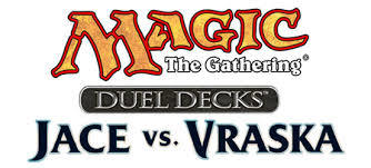 Duel decks jace vs vraska