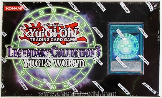 Yugi world