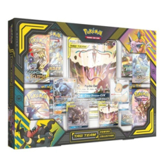 Pokemon Tag Team - Powers Collection