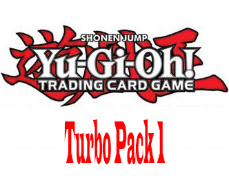 Turbo pack 1