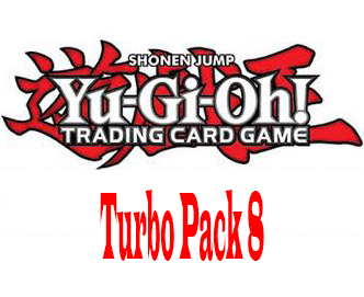 Turbo pack 8