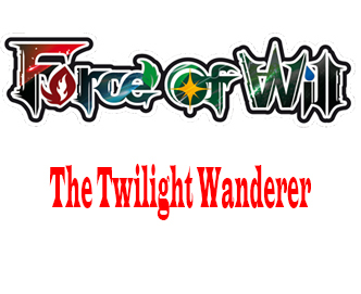 The twilight wanderer