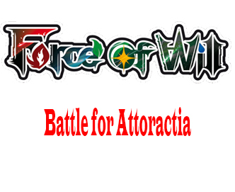 Battle for attoractia