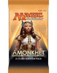Amonkhet Booster Pack - Korean