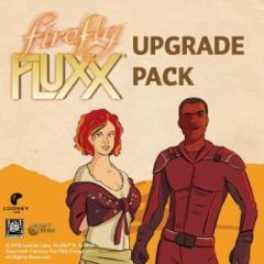 Firefly: Upgrade Pack (Fluxx)