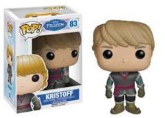 #83 Kristoff (Frozen)
