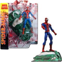 Spider-Man (Marvel Select)