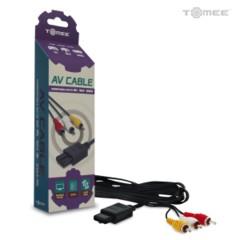 Tomee Av Cable (GC / N64 / SNES)