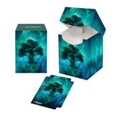 Celestial Forest 100+ Deck Box