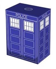 Police Box Deck Box