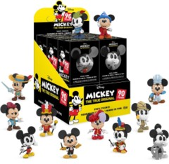 Disney Mystery Minis - Mickey 90 Years