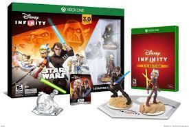 Disney INFINITY: Star Wars 3.0 Edition Starter